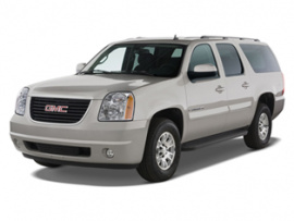 Photo 2008 GMC Yukon XL 1500