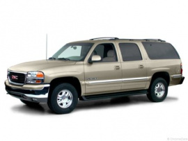 Photo 2001 GMC  Yukon XL 2500