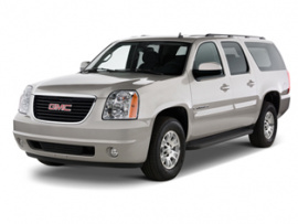 Photo 2012 GMC  Yukon XL 2500