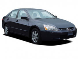 Photo 2005 Honda Accord