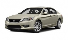Photo 2012 Honda Accord