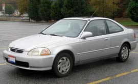 Photo 1998 Honda Civic