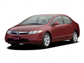 Photo 2007 Honda Civic