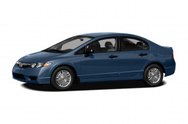 Photo 2009 Honda Civic