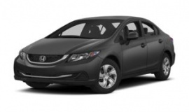 Photo 2013 Honda Civic
