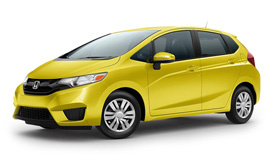 Photo 2016 Honda Fit
