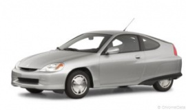 Photo 2001 Honda Insight
