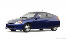 Photo 2002 Honda Insight