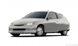 Photo 2005 Honda Insight
