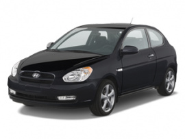 Photo 2010 Hyundai Accent