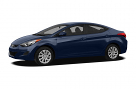Photo 2012 Hyundai Elantra