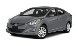 Photo 2015 Hyundai Elantra