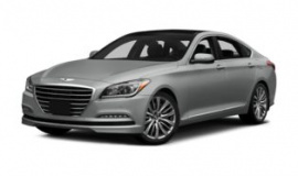 Photo 2012 Hyundai Genesis