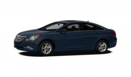 Photo 2011 Hyundai Sonata