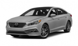Photo 2015 Hyundai Sonata