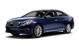 Photo 2017 Hyundai Sonata Hybrid