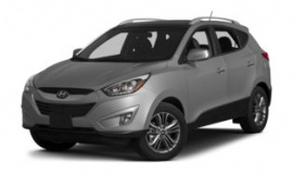 Photo 2014 Hyundai Tucson