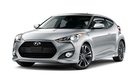 Photo 2017 Hyundai Veloster
