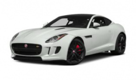 Photo 2015 Jaguar F-TYPE