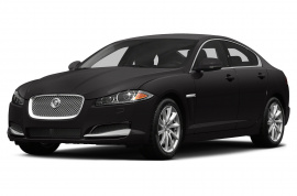 Photo 2011 Jaguar XF