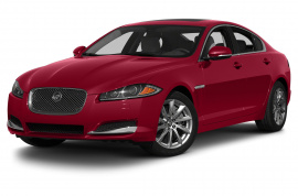 Photo 2013 Jaguar XF