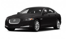Photo 2015 Jaguar XF