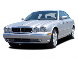Photo 2003 Jaguar XJ