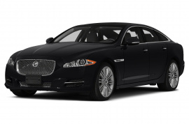 Photo 2009 Jaguar XJ