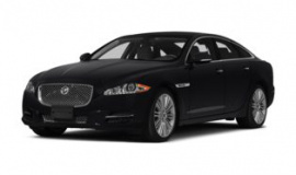 Photo 2015 Jaguar XJ