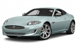 Photo 2012 Jaguar XK