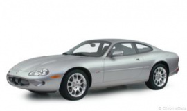 Photo 2000 Jaguar  XKR