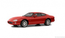Photo 2003 Jaguar  XKR