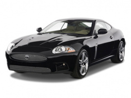Photo 2004 Jaguar  XKR