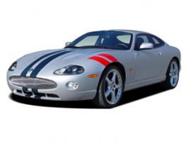 Photo 2005 Jaguar  XKR
