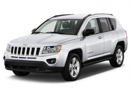 Photo 2013 Jeep Compass
