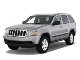 Photo 2008 Jeep Grand Cherokee