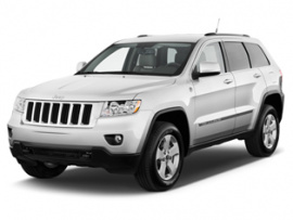 Photo 2011 Jeep Grand Cherokee