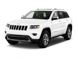 Photo 2013 Jeep Grand Cherokee
