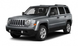 Photo 2012 Jeep Patriot