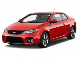 Photo 2012 Kia Forte Koup