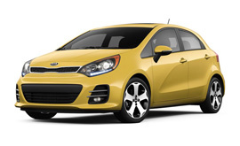 Photo 2017 Kia Rio