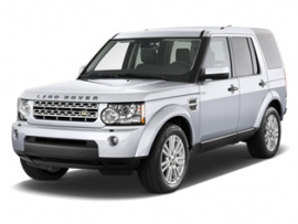 Photo 2010 Land Rover LR4