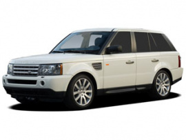 Photo 2006 Land Rover Range Rover Sport