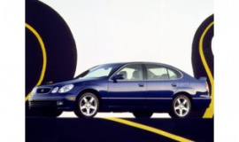 Photo 1999 Lexus  GS 400