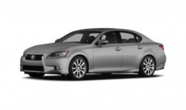 Photo 2013 Lexus GS 450h
