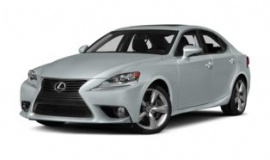 Photo 2013 Lexus IS 350