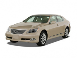 Photo 2007 Lexus LS 460