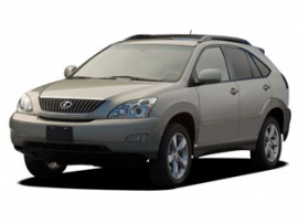 Photo 2006 Lexus  RX 330
