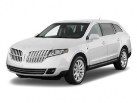 Photo 2010 Lincoln MKT
