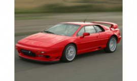 Photo 2002 Lotus Esprit